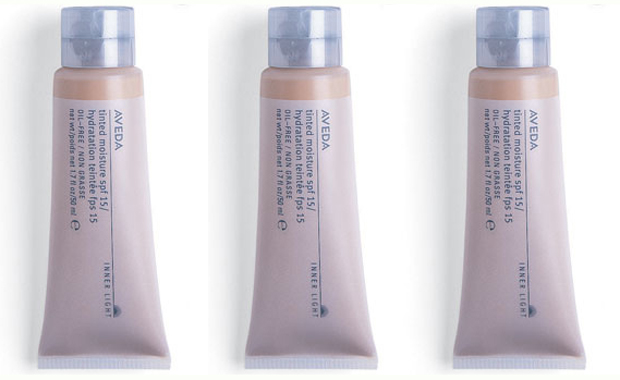 Inner Light Mineral Tinted Moisturizer by Aveda #18