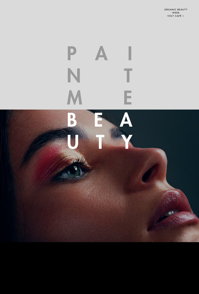 Paint-me-Beauty