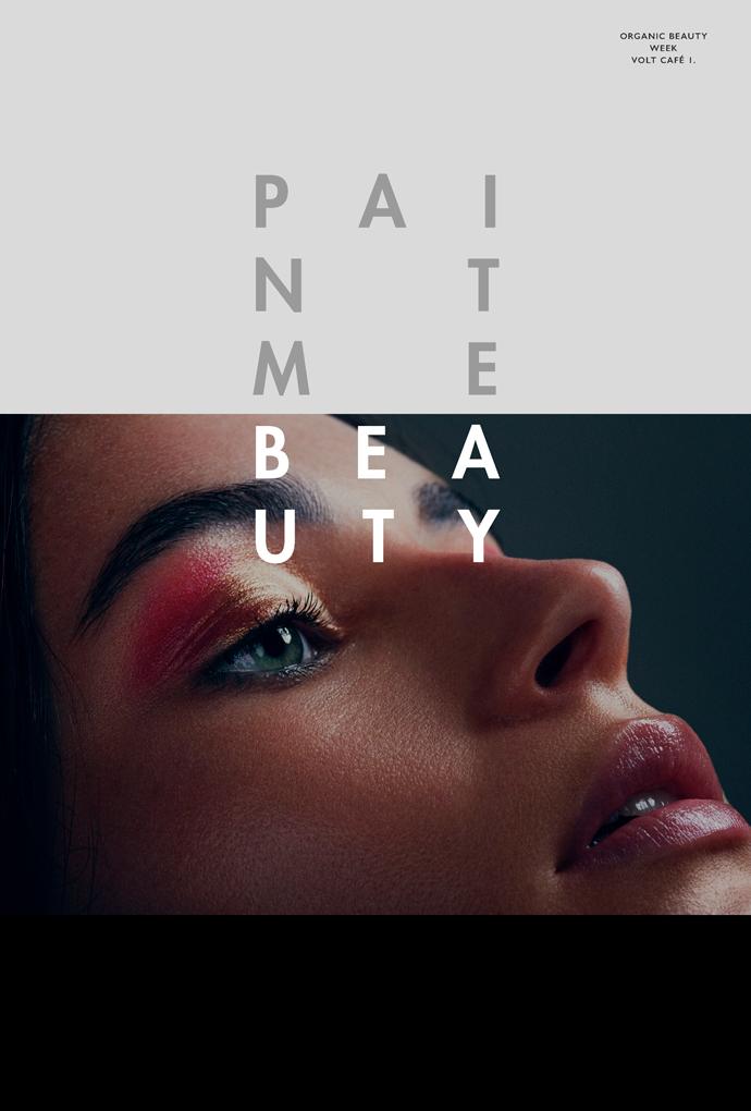 Paint-me-Beauty